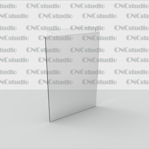 Ц-1 А6 формат ПЭТ 0,8 мм