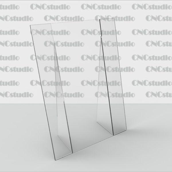 Ц-2 А4 формат 1,8 мм