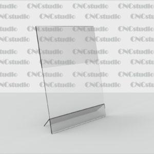Ц-5 А4 акрил 1,8 мм