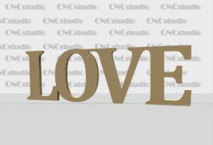 4 Буквы для селфи габариты 550х180 мм. Материал МДФ, Акрил, Фанера.